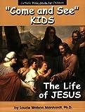 Life of Jesus, Laurie Mandhardt, 1931018286