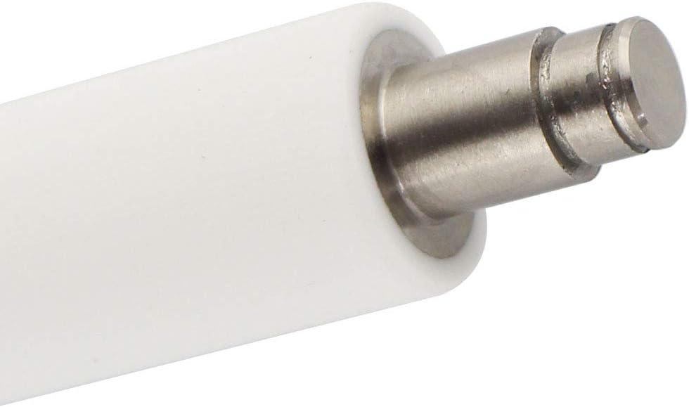 P1058930-080 Platen Roller for Zebra ZT410 Thermal Label Printer 203dpi 300dpi 600dpi