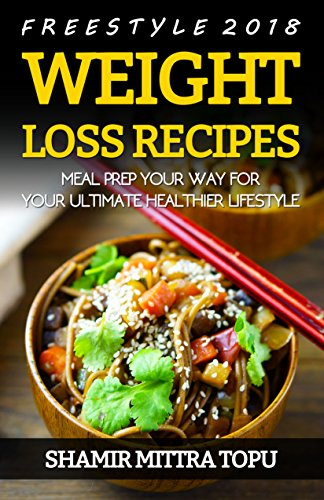 Freestyle 2018 Weight Loss Recipes Meal Prep Your Way For Your