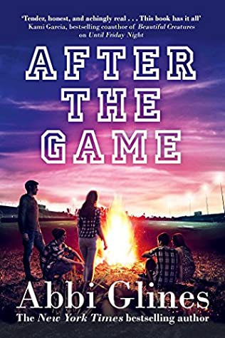 book cover of After the Game