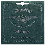 Aquila Bionylon AQ-63 Tenor Ukulele Strings - High G - Set of 4