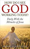 How Do I See God Working Today? Daily With the Miracles of Jesus: Daily With the Miracles of Jesus (14 Days Bible Studies)