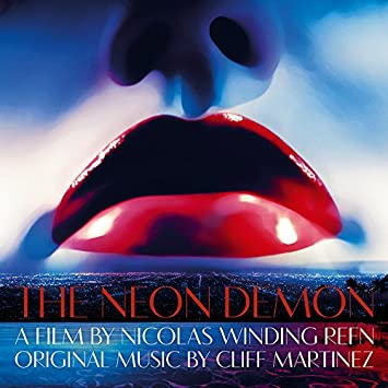 The Neon Demon Soundtrack Set, Blue Includes Download
