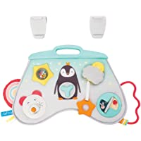 Taf Toys Music & Light Laptoy Activity Center for Babies. Baby's Activity & Entertaining Center, for Easier Development…