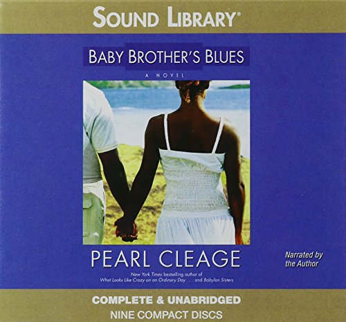 Baby Brother's Blues (Sound Library) by Sound Library
