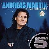 Andreas Martin - Ich Fang Dir Den Mond