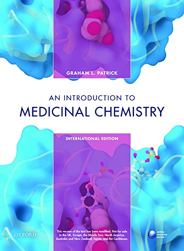 An introduction to medicinal chemistry /