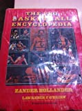 The Pro Basketball Encyclopedia, Zander Hollander, 0894740091