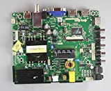 Element 42' ELEFS421A E1400 N14040966 34011799 Main Video + Power Supply Board
