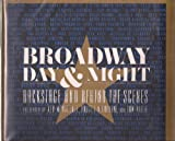 Broadway Day and Night, Ken Marsolais, 0671746375