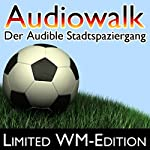 Audiowalk Limited WM-Edition | Taufig Khalil