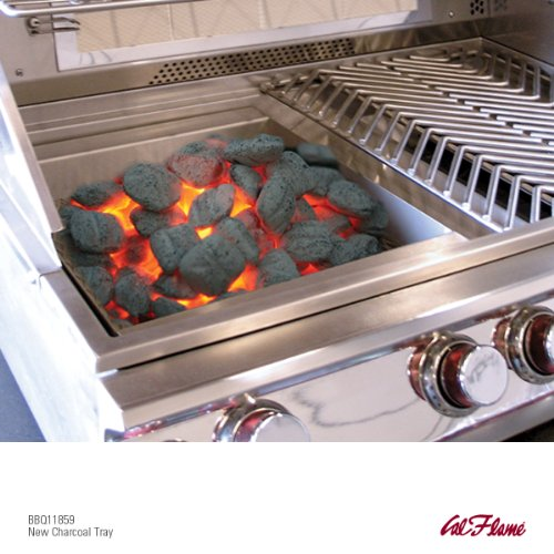 CalFlame BBQ11859-A Charcoal Tray by Cal Flame (Image #1)
