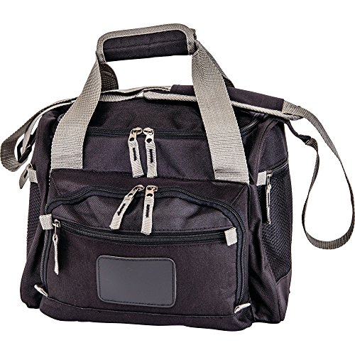 Zip Pak (Extreme Pak Black Cooler Bag with Zip-Out Liner)