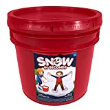 Snow in Seconds Instant Fake Snow XL Party Bucket (Makes 130 Gallons)