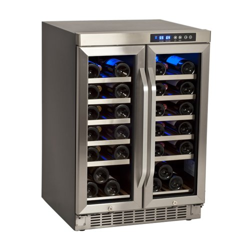 EdgeStar Bottle Built French Cooler