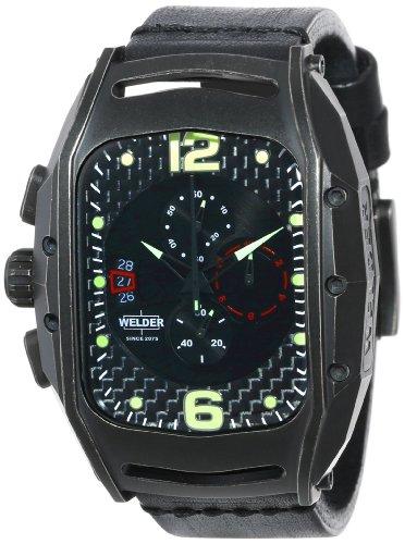 WELDER Unisex 801 K42 Oversize Watch