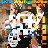 Electric Outlet by SCOFIELD,JOHN (2014-07-15)