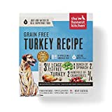 Honest Kitchen Human Grade Dehydrated Grain Free Turkey Dog Food 2 lb - Embark Larger Image