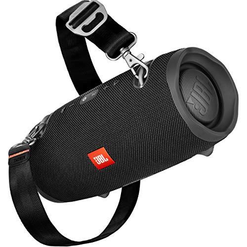 JBL Lifestyle Xtreme 2 Portable Bluetooth Speaker - Black by JBL (Image #5)