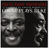 Count Plays Duke (just The Orchestra)