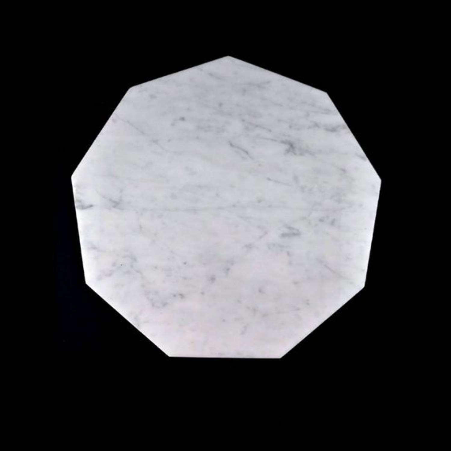 Cake Stand Marble Wedding Cupcake Dessert Base Serving Tray Centerpiece Geometric 12 14 16 Inch