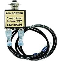 Supco Circuit Breaker - Control Board (5A) #POP5