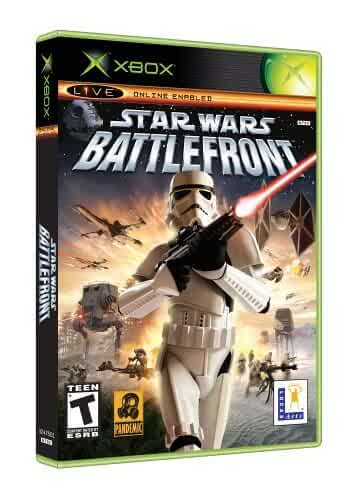 Amazon.com: Star Wars Battlefront - Xbox (Renewed): Video Games