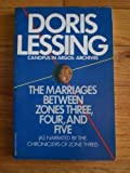 The Marriages between Zones Three, Four, and Five (Canopus in Argos--archives)