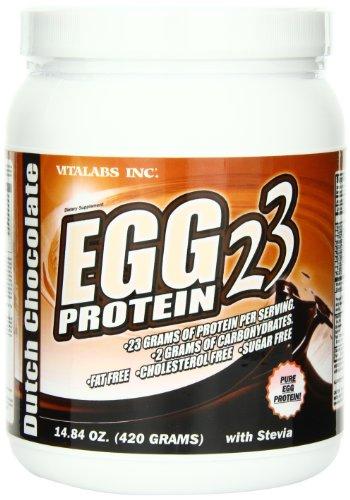 EGG protéine de blanc CHOC 14,84 oz