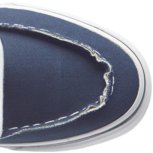 Nya Skåpbilar Chukka Del Barco Klänning Blå Män Storlek Sneakers Stil Onj9lkv Skor