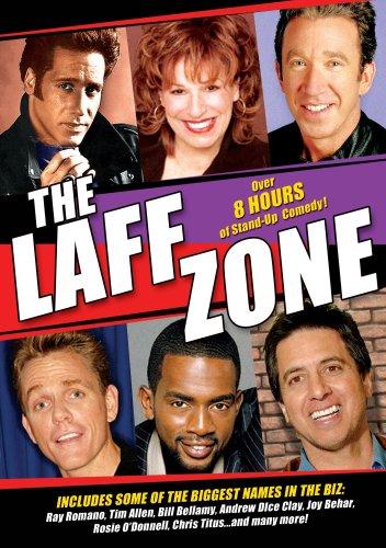 2009 Dice - Laff Zone