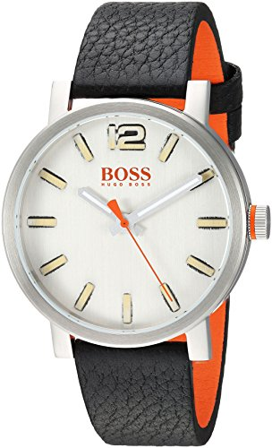 Hugo Boss Bilbao Black