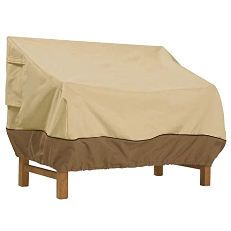 Fundas Muebles Jardin Cubierta de sofá de sofá para sofá ...