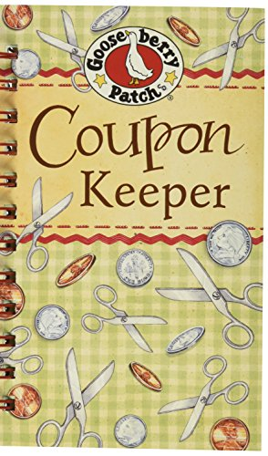 National Book Network Coupon Keeper 7