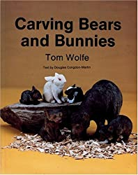 Carving  Bears and  Bunnies