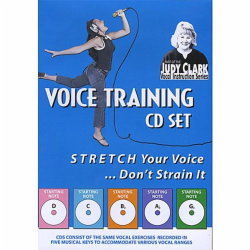 Voice Training - Add On To