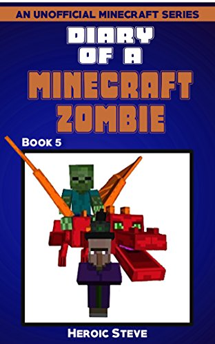 Diary Minecraft Zombie Book Unofficial ebook