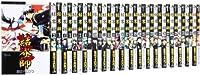 結界師 コミック 全35巻 完結セット (少年サンデーコミックス)の商品画像