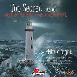 White Night (Top Secret Akte 005)