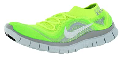 nike free flyknit amazon