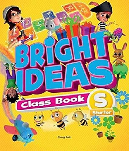 Bright Ideas Starter - Class Book