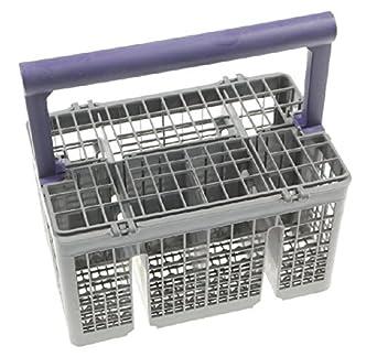 Beko - Cesta a y cubiertos para lavavajillas Beko: Amazon.es ...