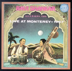 Live at Monterey - 1967