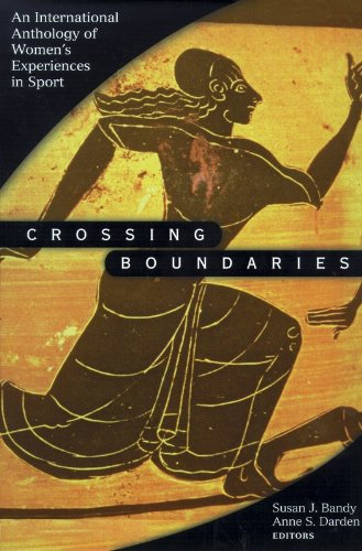 Crossing Boundaries: An International Anthology of Women's Experiences in - Crossing Keystone