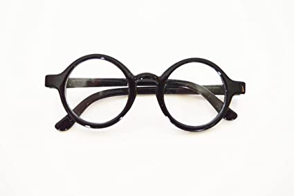9ac644698f Image Unavailable. Image not available for. Color  Brittany s My Black  Frame Glasses Compatible with American Girl Doll Hermione Outfit