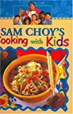 img - for Sam Choy's Cooking With Kids book / textbook / text book