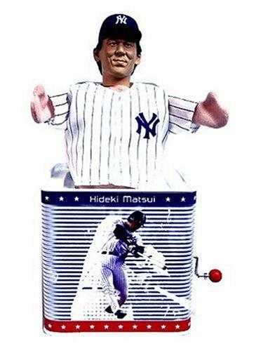 Vintage Sports Cards Upper Deck Jox Box - Hideki -