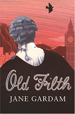 book cover of Old Filth