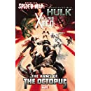 All-New X-Men/Indestructible Hulk/Superior Spider-Man: The Arms of the Octopus (Marvel Now) (Wolverine)