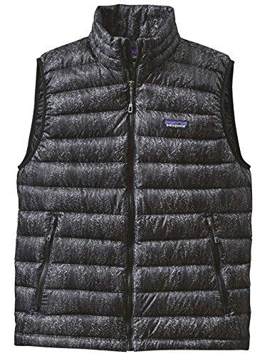 patagonia(パタゴニア) M's Down Sweater Vest メンズ?ダウン?セーター?ベスト 84622 (S, FOBK)